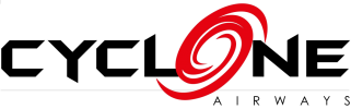 Cyclone Airways Logo